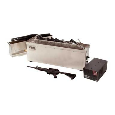 L&R Ultrasonics Le-36 Ultrasonic Cleaning System - Le-36 Ultrasonic Weapon Cleaning System