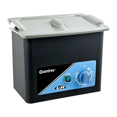 Quantrex 140 Ultrasonic Cleaning & Lubrication System - Ultrasonic Cleaner