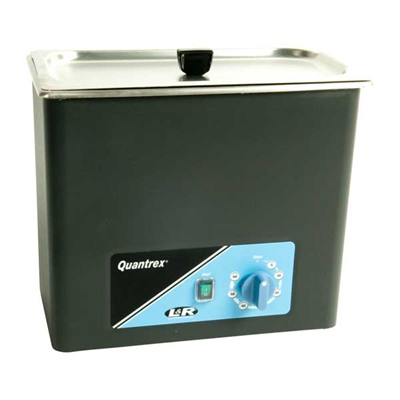 Quantrex 210 Ultrasonic Cleaning & Lubrication System - Ultrasonic Cleaner