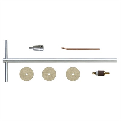 Brownells Lewis Lead Remover - Lead Remover Kit, 9mm/.38