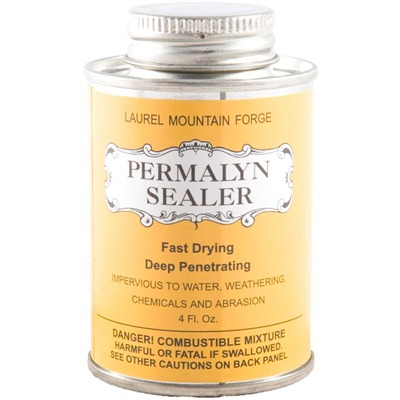 Permalyn Stock Finish & Sealer - 4 Oz. Stock Sealer
