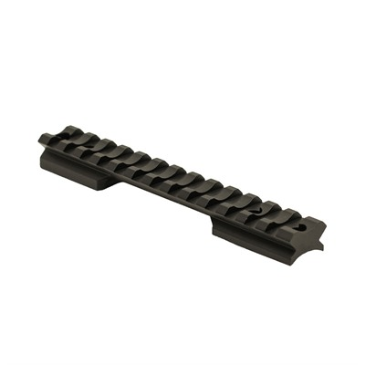 Nightforce Winchester 52 Target Tapered Barrel Standard Duty Scope Base - Winchester 52 Target Tapered Barrel 20 Moa
