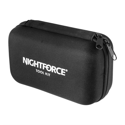 Nightforce Riflescope Mounting Tool Kit