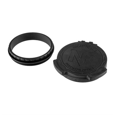 Nightforce Objective Flip Up Cover For Atacr 50mm Objective Flip Up Cover Online Discount
