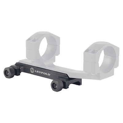 Leupold Mark 4 Integral Mounting System