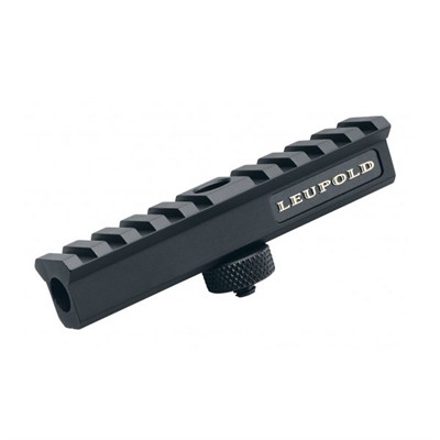 Ar15/M16 Carry Handle Mount
