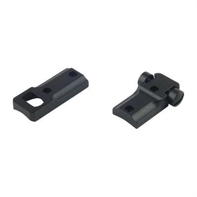 Standard Two-Piece Rifle Bases - Standard Base Winchester 70 Rvf/R 2-Pc Matte