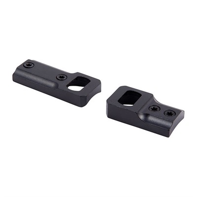 Leupold Dual Dovetail Rifle Bases Dual Dovetail Bases Winchester 70 Post 64 Rvf 2 Pc Matte