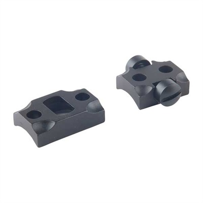 Standard Two-Piece Rifle Bases - Standard Base Kimber 84 2-Pc Matte