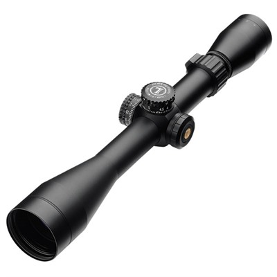 Mark Ar? Mod 1 Riflescopes