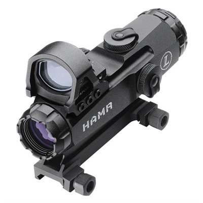Leupold Mark 4 Hamr Riflescopes