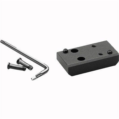 Leupold Deltapoint Pro Accessories - Deltapoint Pro Cross Slot Riser