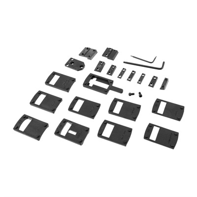 Deltapoint Pro Accessories - Deltapoint Pro All Pistol Mount Kit