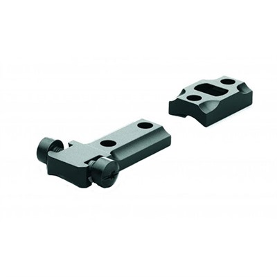 Standard Two-Piece Rifle Bases - Std Browning Ab3 Rvf 2-Pc Matte