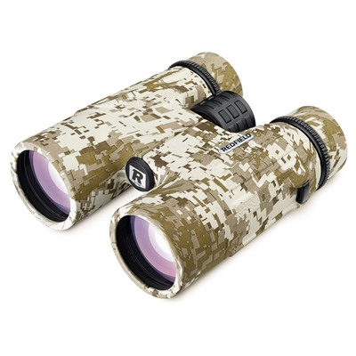 Battlefield 10x42mmm Tactical - 10x42mm Battlefield Tactical Binocular Desert Digital