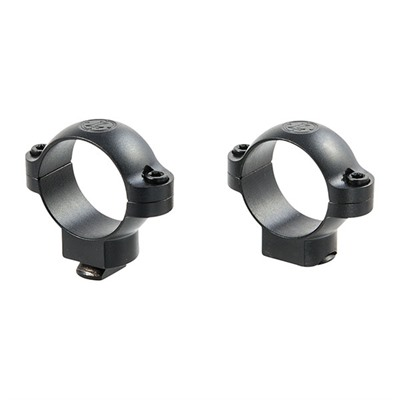 Standard Rings - Standard Rings 1-In Medium Matte