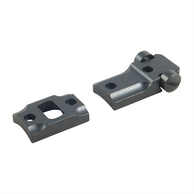 Leupold Standard Two-Piece Rifle Bases - Standard Base Winchester 70 Rvr 2-Pc Matte