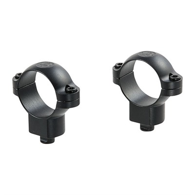 Quick Release Mounting System Rings
