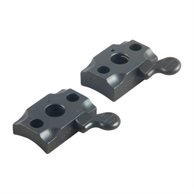 Quick-Release™ Mount System - Quick Release Bases Winchester 70 2-Pc Matte