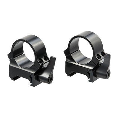 Qrw Rings - Qrw Rings 1-In Medium Gloss