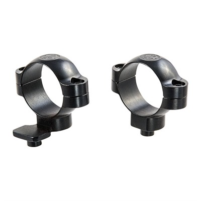 Leupold Quick Release Mounting System Rings Qr Rings 30mm High Ext Gloss Online Discount