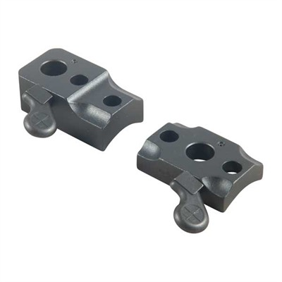 Quick-Release™ Mount System - Quick Release Bases Mauser Fn 2-Pc Matte