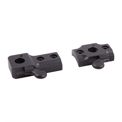 Quick-Release™ Mount System - Quick Release Bases Winchester 70 Exp Pre-64 2-Pc Matte