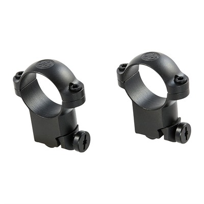 Ruger~ Ring Mounts