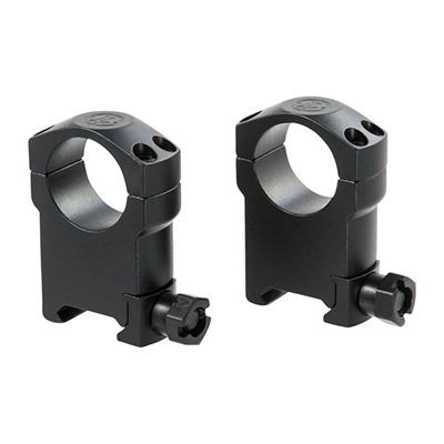 Leupold Mark 4 Rings - 1