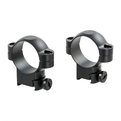 Leupold Sako Ring Mounts - Ring Mounts Sako 30mm High Matte