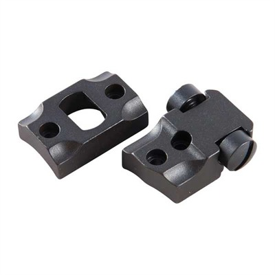 Leupold Standard Two-Piece Rifle Bases - Standard Base Mauser  96 2-Pc Matte