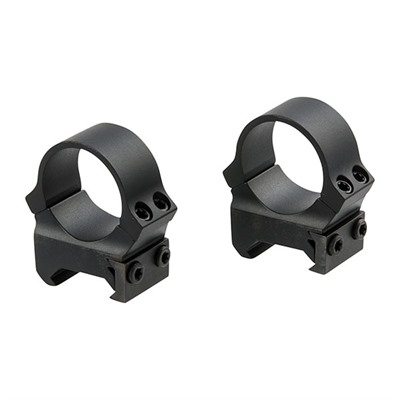 Prw Rings - Prw Rings 1-In Medium Matte