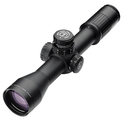 Mark 6 Rifle Scopes