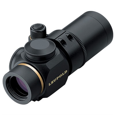 Prismatic Hunting Riflescopes