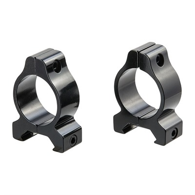 Rifleman Vertical Split Rings
