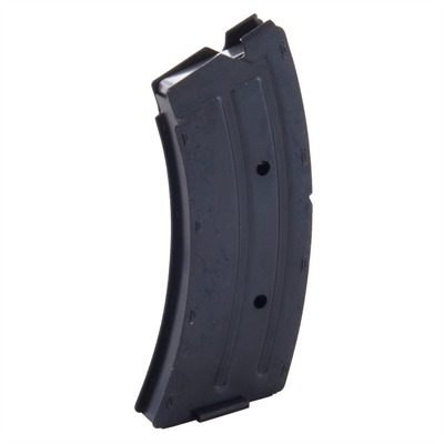 Wisner Savage Arms 35 Magazine 22lr - Savage Arms 35 Magazine 22lr 10rd Steel Black