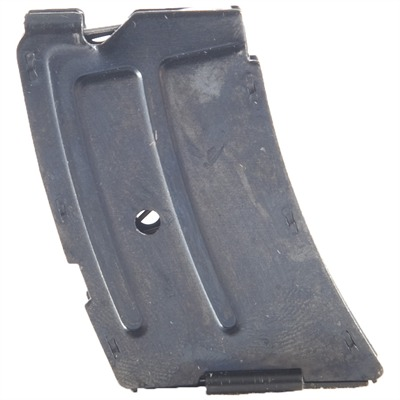 Wisner Remington 511 Magazine 22lr - Remington 511/513 Magazine 22lr 6rd Steel Black