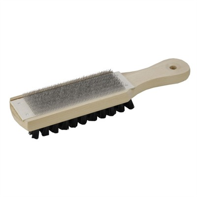 Brownells Double Face File Cleaner - File Cleaner