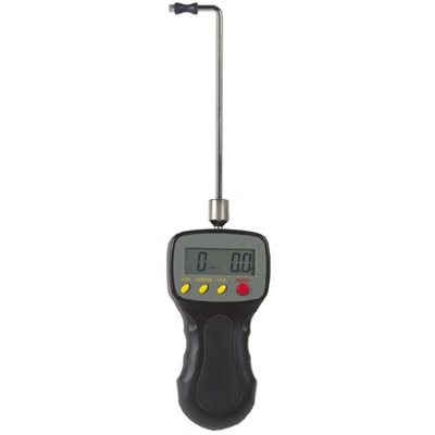 Electronic Trigger Pull Gauge