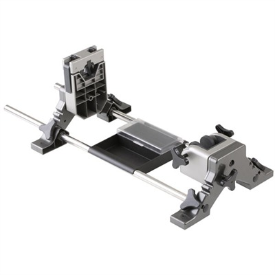 Revolution Rotating Gun Vise