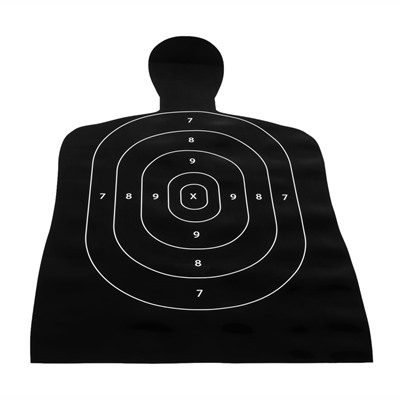 Lyman Target Roll For Auto Advance Target System - Silhouette Target Roll For Auto Advance Target System