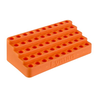 Lyman Bleacher Loading Blocks - Small Pistol Bleacher Loading Block