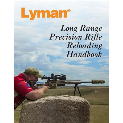 Lyman Long Range Reloading Manual
