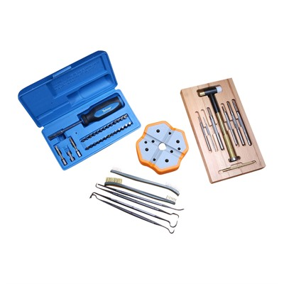 Lyman Gunsmith Tool Set