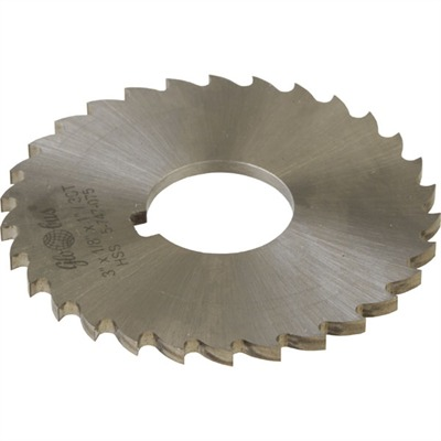 Brownells Safety Instsallation Tooling - Slotting Saw