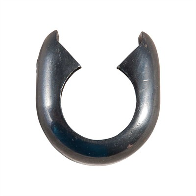Marlin Forearm Tip Steel Black