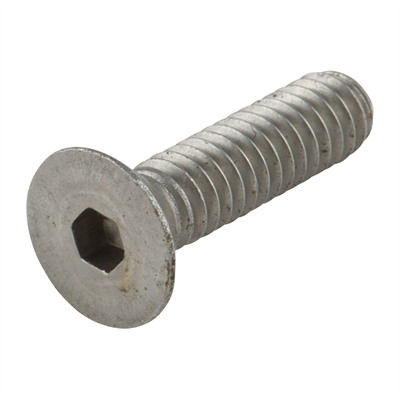 Take Down Screw, Rear