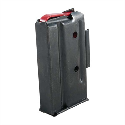 Marlin 17v/25nm Magazine 22mag 7rd Steel Silver