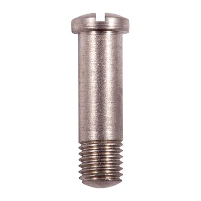 Marlin Front Band Screw Steel Silver