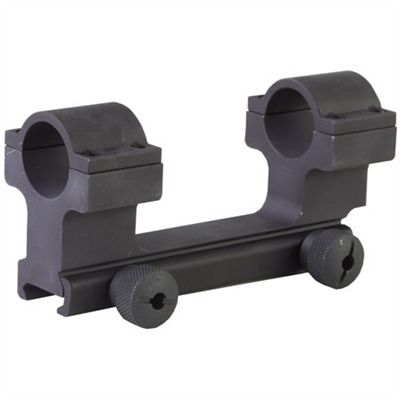 Ar-15/M16 Flattop Scope Mount